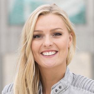 Speaker - Miriam Höller