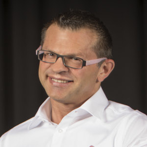 Speaker - Dipl. Oec. Andreas Scholz