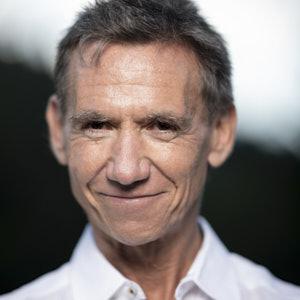 Speaker - Dr. Med. Kurt Mosetter