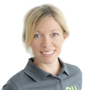 Speaker - Dr. Tanja Kühne