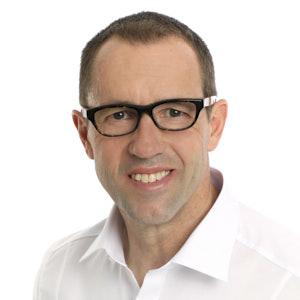 Speaker - Horst Meise