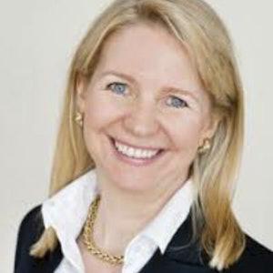 Speaker - Anita von Hertel