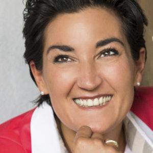 Speaker - Daniela A. Ben Said