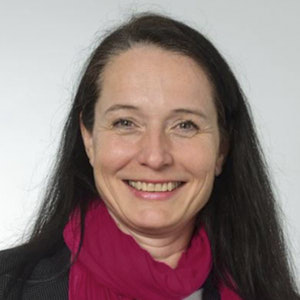 Speaker - Ingrid Huttary