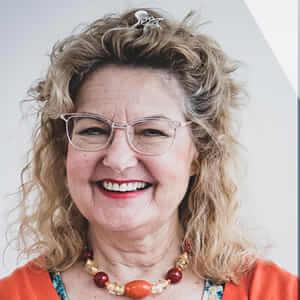Speaker - Dr. Maja Storch