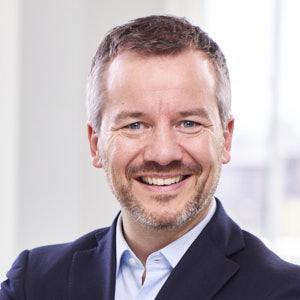 Speaker - Markus Hofmann