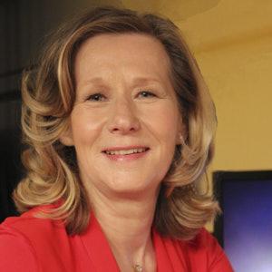 Speaker - Martina Hautau