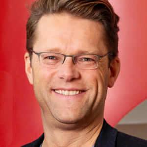 Speaker - Dipl. Oec. Roland Jentschura