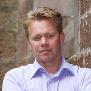 Speaker - Stephan Aussersdorfer