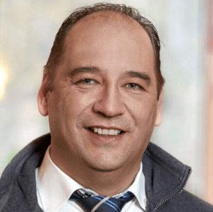 Speaker - Björn Finis