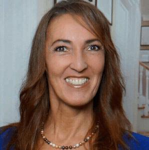 Speaker - Melanie Thormann
