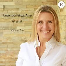 Speaker - Rebecca Paul