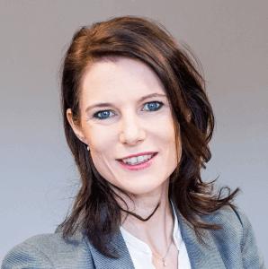 Speaker - Miriam Engel