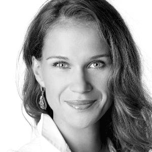 Speaker - Anastasia Romanova