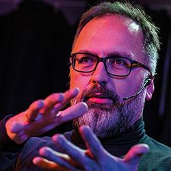 Speaker - Christian Holzhausen