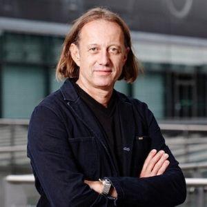 Speaker - Hans-Jürgen Hartauer
