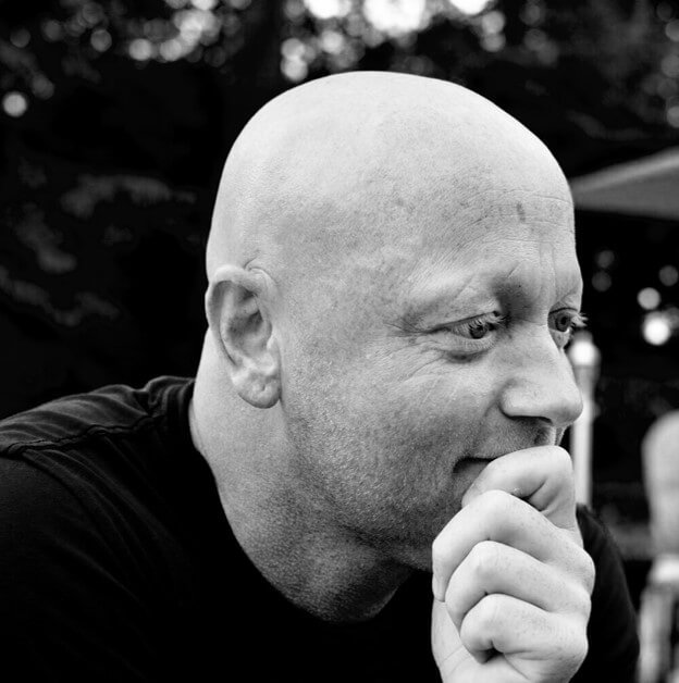 Speaker - Olav Pirmajer