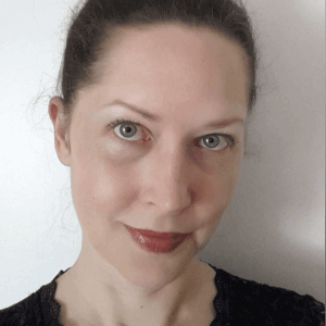 Speaker - Anna Bledau