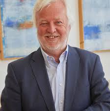 Speaker - Prof. Dr. Jürgen Vormann