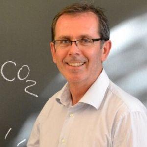 Speaker - Dr. Dirk Wagener