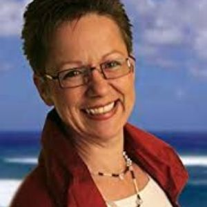 Speaker - Dr. Med. Petra Wenzel