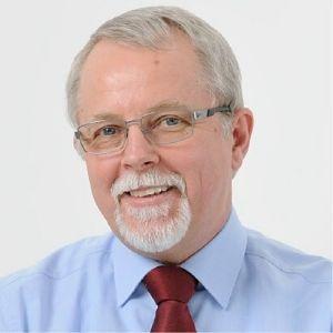 Speaker - Bernhard Siegfried Laukamp