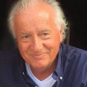 Speaker - Dr. Helmut Fuchs