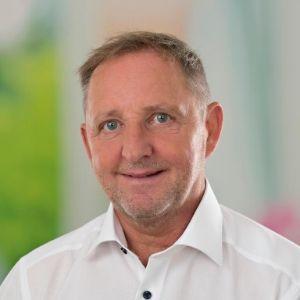 Speaker - Rolf von Briel