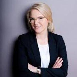 Speaker - Stefanie Gunkel