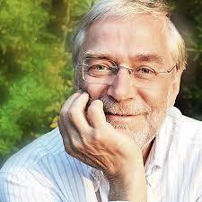 Speaker - Prof. Dr. Gerald Hüther