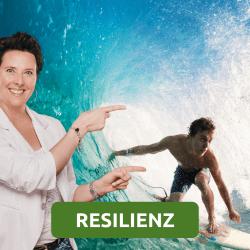 Speaker - Resilienz