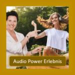 Powertalk Energiefluss - Chakren