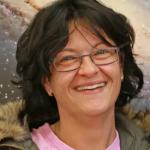 Carina Maria Holhos